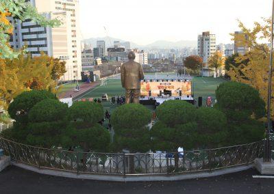 개교 73주년 기념 가을밤 열린음악회(20.10.30.)