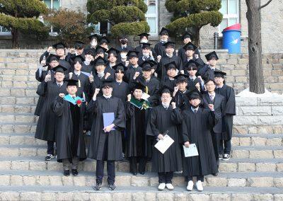 2020학년도 제 68회 졸업식(2021.02.05.)